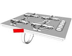 Super Onderdeel en accessoires voor Vaatwassers | AEG Favorit UQ-97
